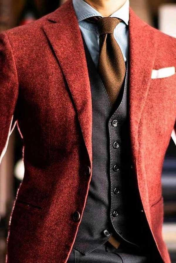 Made to Order Men's tailoring in London and Kensington