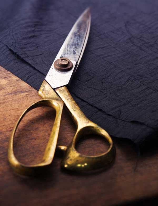 In House tailoring in London and Kensington